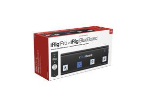 IK Multimedia iRig PRO + iRig BlueBoard Bundle