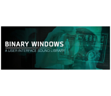 Twisted Tools Binary Windows