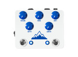 JHS Pedals announces its first reverb