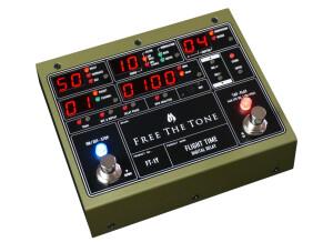 Free The Tone Flight Time Digital Delay FT-1Y