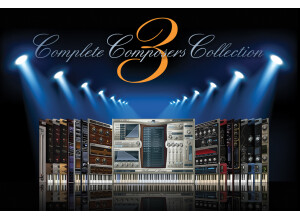 EastWest Complete Composers Collection 3