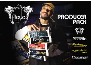 SONiVOX MI Playa Producer Pack