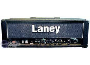 Laney GH50L Discontinued