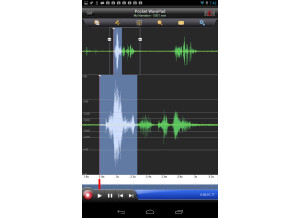 NCH Software WavePad App