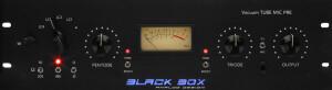 Black Box Analog Design Mic Pre / DI