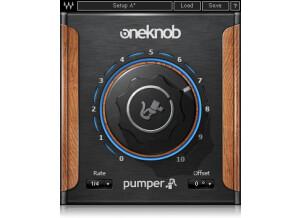 Waves OneKnob Pumper