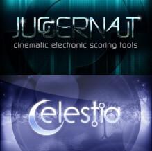 Impact Soundworks Juggernaut + Celestia Bundle