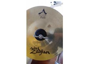 "Zildjian Avedis Splash 8"""