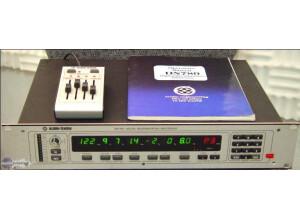 Klark Teknik DN780 + remote