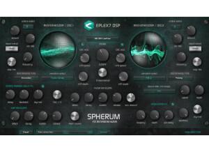 Eplex7 DSP Spherum FX