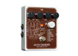 9 new organ sounds on the EHX C9