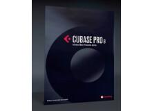 Steinberg Cubase Pro 8