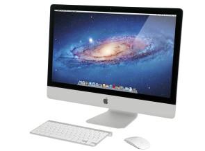 Apple iMac 27'' Intel Core i5 3,2 GHZ