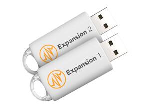 Pro Sound Effects Expansion 1 & 2 Bundle