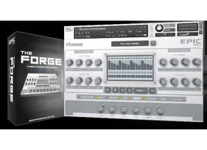 Epic Soundlab The Forge