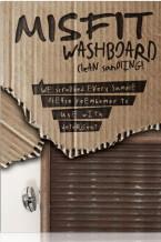 8dio Washboard
