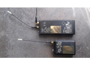 Audio Limited DX2020 / TX2020