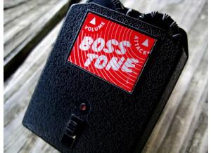 Jordan Bosstone