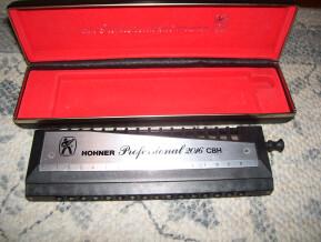 Hohner CBH PROFESSIONAL 2016 HOHNER