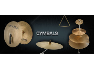 VSL (Vienna Symphonic Library) Cymbals