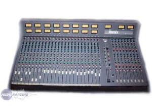 Hill Audio Ltd Remix 24/8/16/2