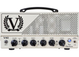 Victory V40 The Duchess and The Viscount amps