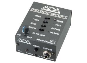 A/DA GCS-3