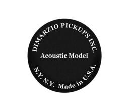 DiMarzio DP130 Acoustic Model