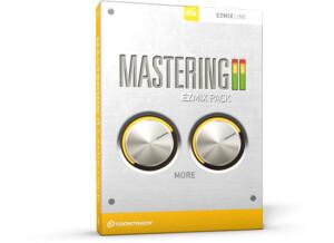 Toontrack Mastering II EZmix Pack