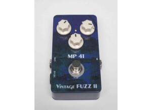 Doc Music Station Vintage Fuzz 2 MP41