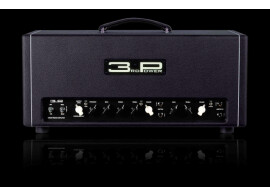 mkII versions of the 3rd Power Dream amps