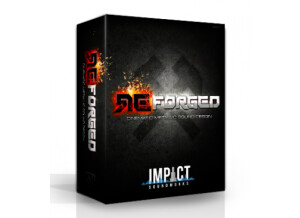 Impact Soundworks ReForged