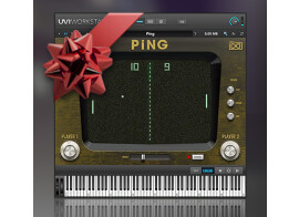 PiNG announced for UVI Workstation