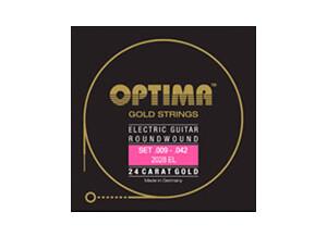 Optima Gold Electric