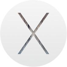 Apple Mac OSX 10.10 (Yosemite)