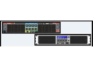 RAM Audio V-12004