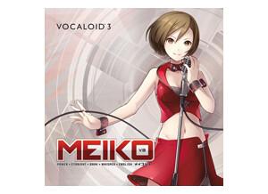 Crypton Future Media Vocaloid Meiko V3