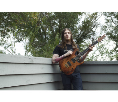 Hufschmid Guitars H6 Koa