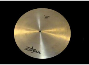 Zildjian Avedis Flat Top Ride 20""