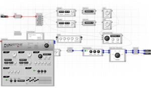 DSP Robotics FlowStone