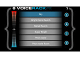 TC-Helicon vocal effects for your iOS apps