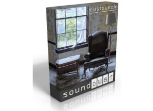 Spitfire Audio SD01 DustBundle