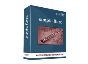 Fluffy Audio Simple Flute