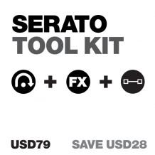 Serato Serato Tool Kit
