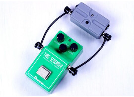 [NAMM] Source Audio Neuro Loop Switcher