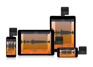 IK Multimedia iRig Recorder 2