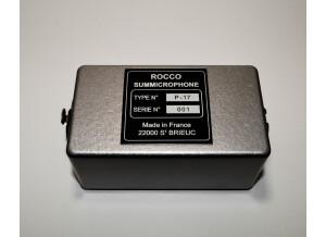 Micro Rocco Summicrophone P17