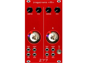 Trogotronic M-277