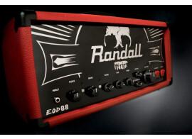 [NAMM] New Randall EOD 88 amp