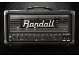 [NAMM] Randall lance un nouveau Thrasher
